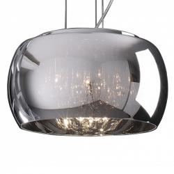 Lampa wisząca HIT z  Salonów Agata Meble CRYSTAL P0076-05L Zuma Line
