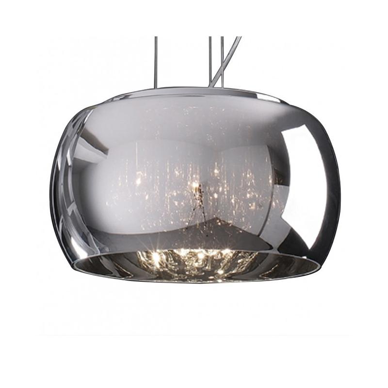 Lampa Wisząca Hit Z Salonów Agata Meble Crystal P0076 05l Zuma Line