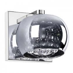 Lampa kinkiet CRYSTAL W0076-01A-B5FZ Zuma Line
