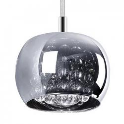 Klosz do lamp Crystal średnica 13cm Zuma Line
