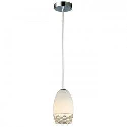 Lampa wisząca SILA MD1510-1...