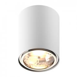 Lampa spot BOX 50631 biała...