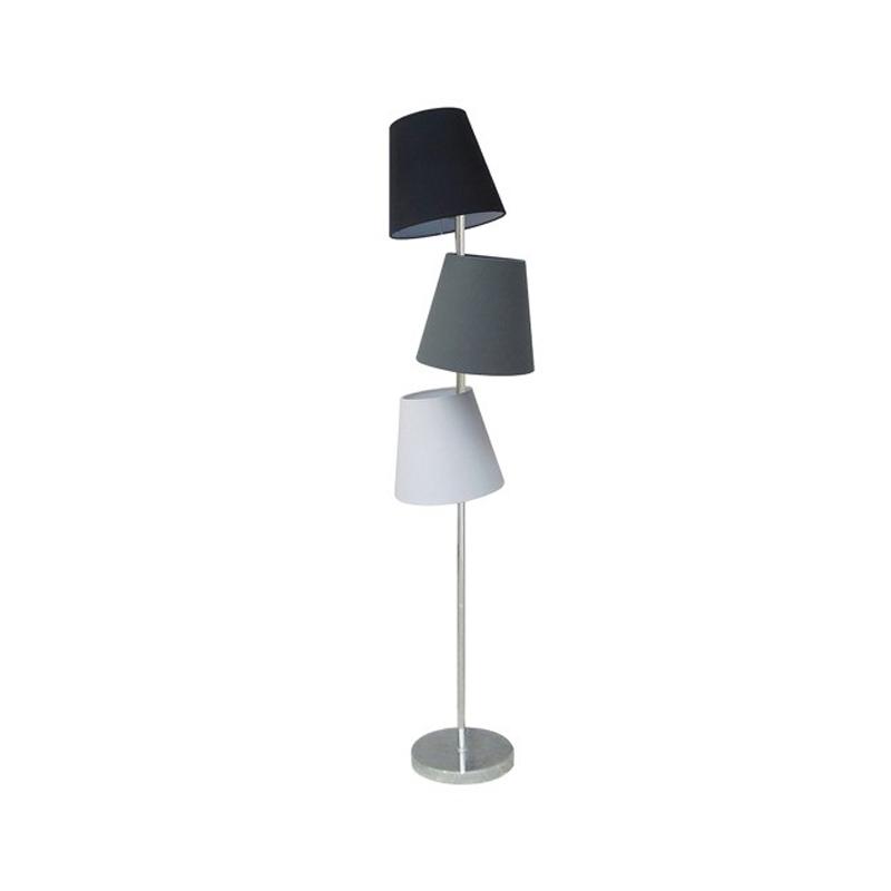 Lampa Podłogowa Niccolo Ts 170217f Zuma Line Zuma Line Oświetlenie