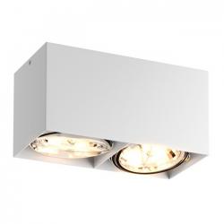 Lampa spot BOX SL 2 89949...