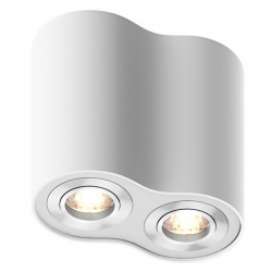 Lampa spot RONDOO 50407-WH...