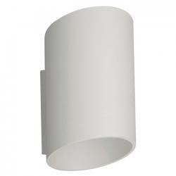 Lampa SLICE WL biała...