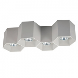 Lampa spot POLYGON CL 4...