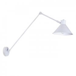 Lampa kinkiet ARVADA CS-W061-3 biała Zuma Line