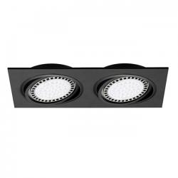 Lampa spot BOXY DL 2 SPOT...