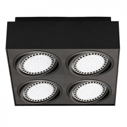 Lampa spot BOXY CL 4 SPOT...