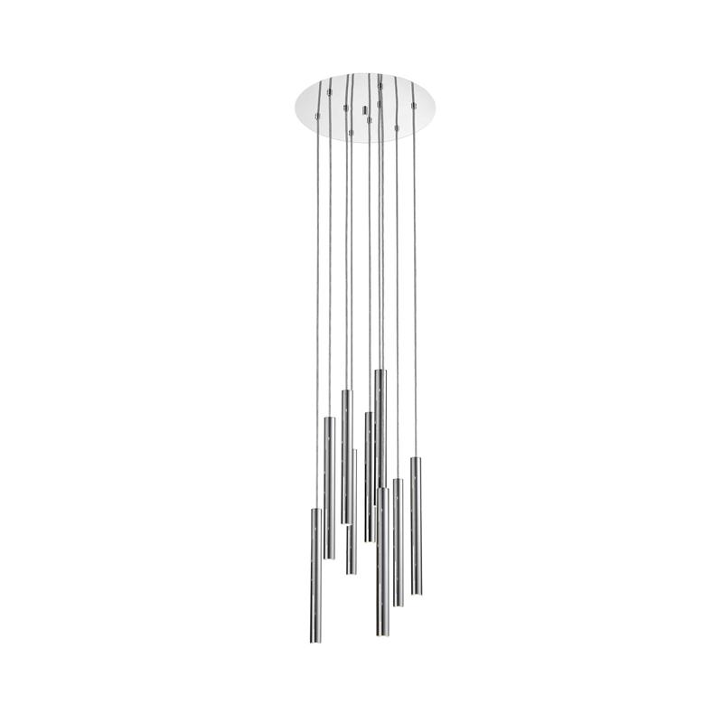 Lampa sufitowa Loya P0461-09C-B5F4