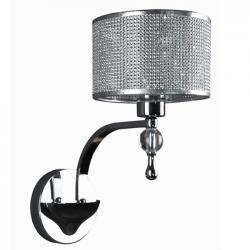 Lampa kinkiet JEWELLERY W1550-01A Zuma Line
