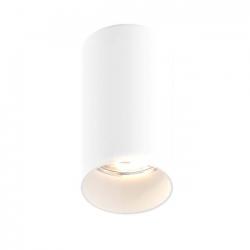 Lampa TUBA SL 1 92679 biała...