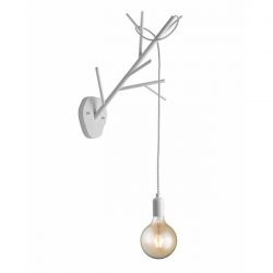 Lampa kinkiet NARDO W0442-01E-S8A0 Zuma Line