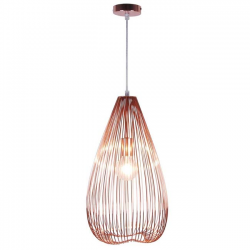 Lampa wisząca SILVIA HP1674-30-RC Zuma Line