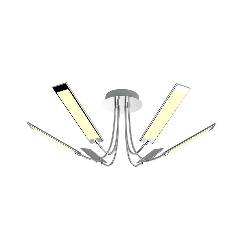 Lampa sufitowa LEXI PL180109-6C Zuma Line