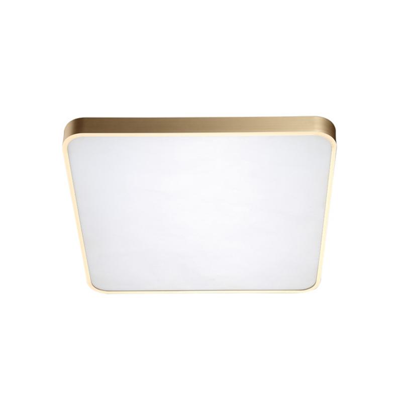 Lampa sufitowa plafon SIERRA 12100006-GD Zuma Line