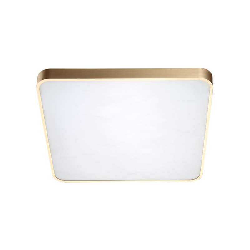 Lampa sufitowa plafon SIERRA 12100005-GD Zuma Line