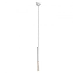Lampa wisząca ONE P0461-01E-S8S8 Zuma Line
