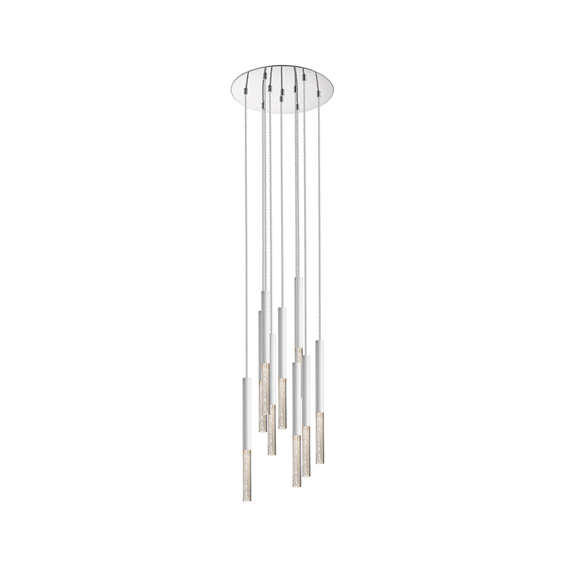Lampa wisząca ONE P0461-09L-B5S8 Zuma Line