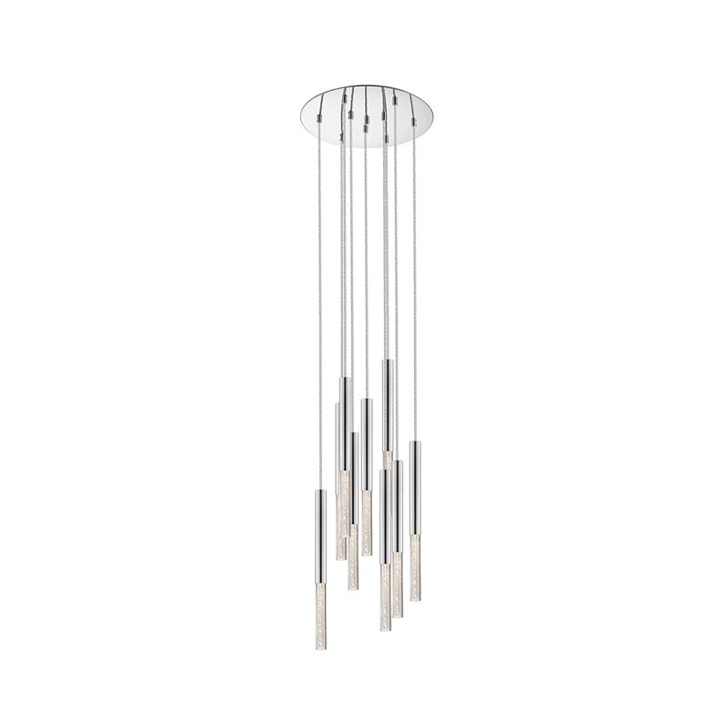 Lampa wisząca ONE P0461-09L-B5F4 Zuma Line