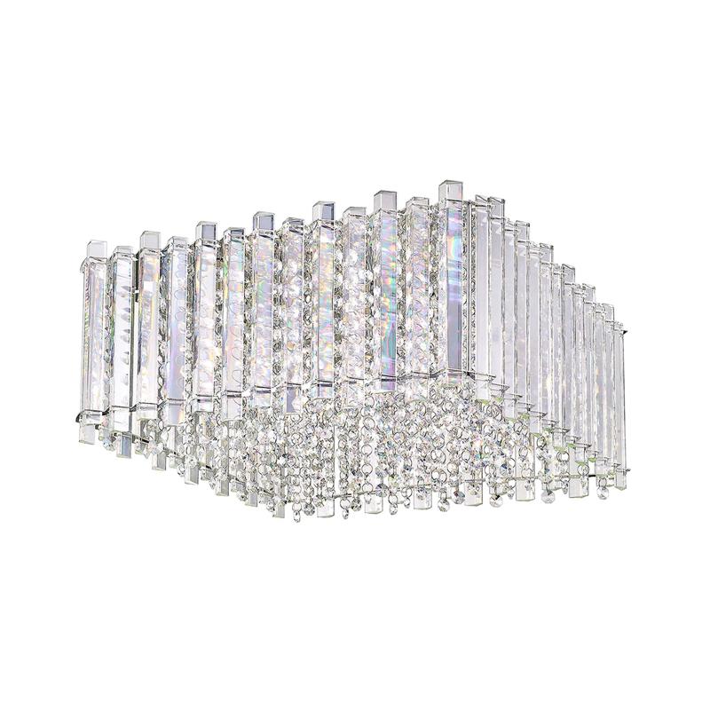 Lampa sufitowa VENTUS C0465-05D-B5AC Zuma Line