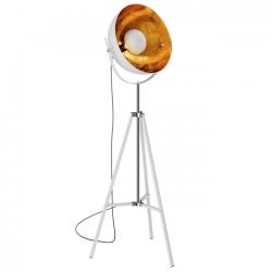 Lampa podłogowa ANTENNE TS-090522F-WHGO Zuma Line