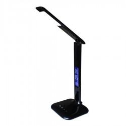 Lampa stołowa H1408S-BCK...