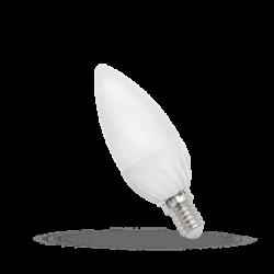 Żarówka Świeczka LED 6W...