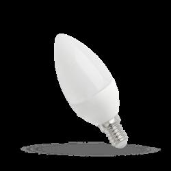 ŻARÓWKA Świeczka LED 4W...