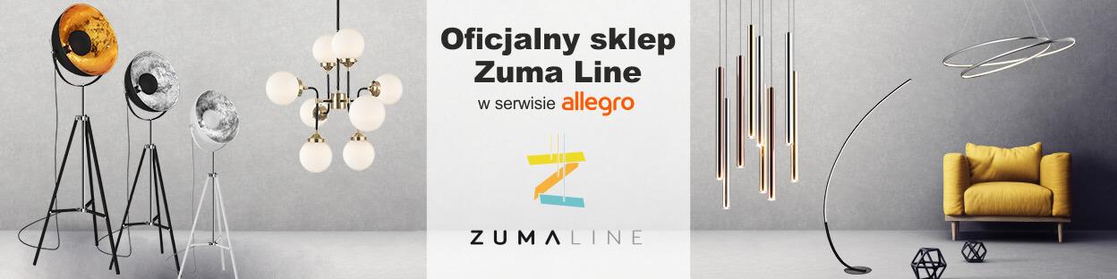 Oficjalny sklep Zuma Line w serwisie Allegro.pl